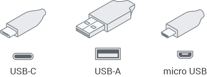 ethernet adapter ports